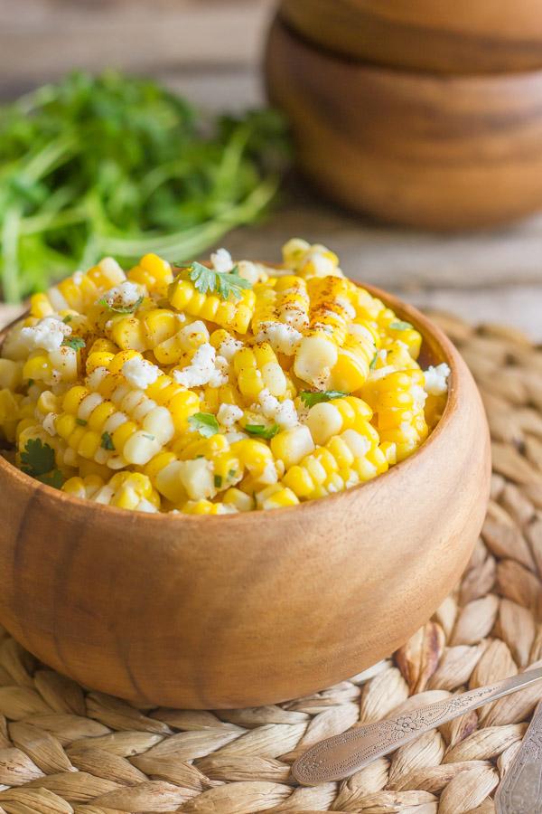 how to make sweet corn on the cob