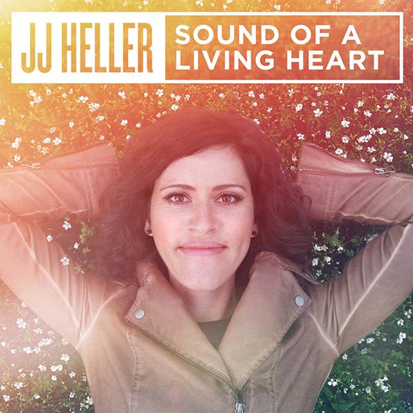 JJ Heller - Sound of a Living Heart