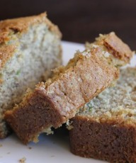 Zucchini Bread