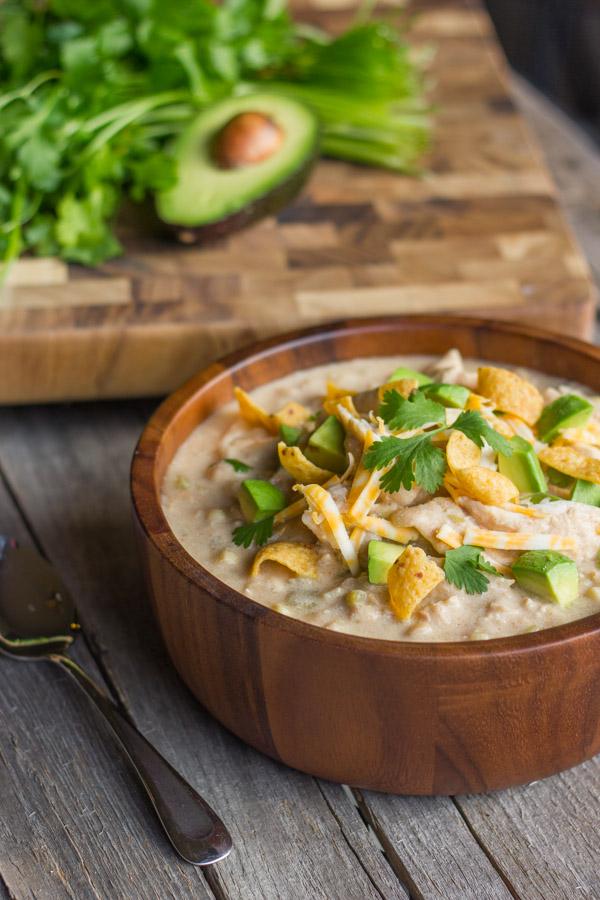 Creamy Crock Pot White Chicken Chili | Chili Recipe Crock Pot Ideas To Satisfy Your Tummy And Soul
