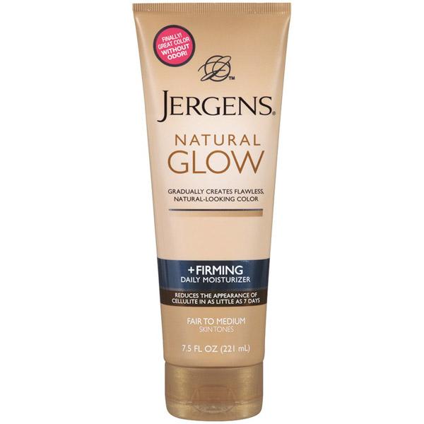 Jergens Natural Glow