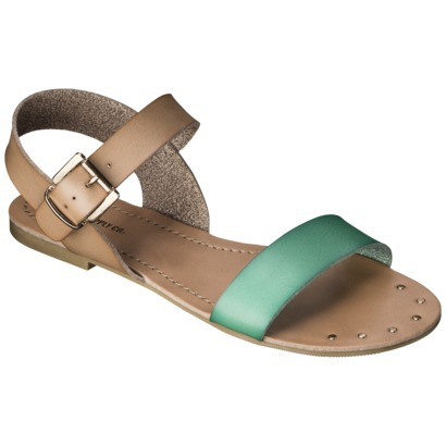 Sandals from Target