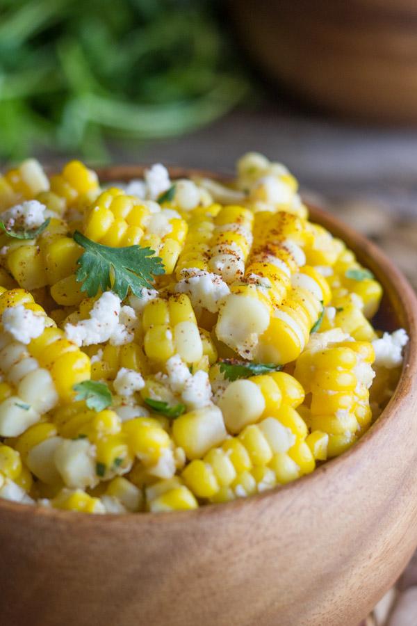 Chili Lime Corn Salad-4