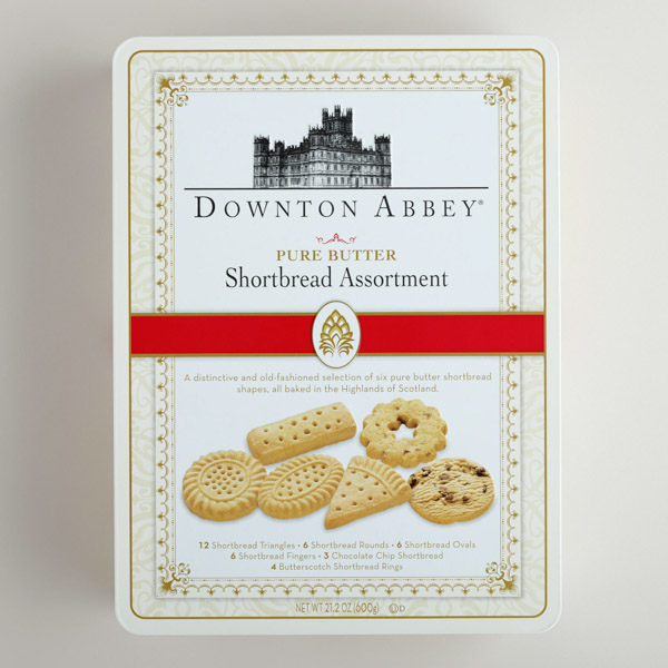 Downton Abbey At World Market