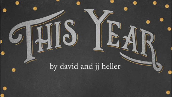 JJ Heller - This Year