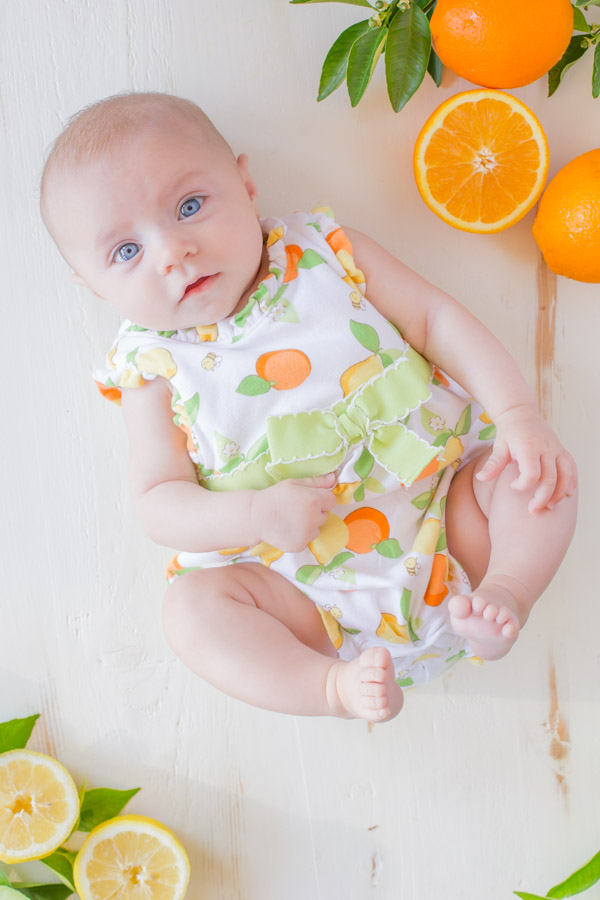 Fruity Baby