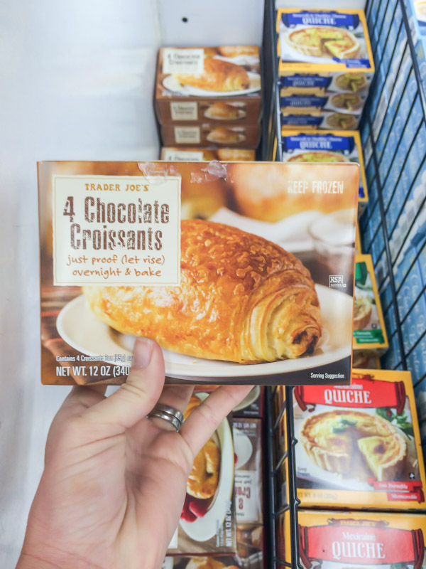 Trader Joe's Favorites - A list of my favorite things to buy from Trader Joe's.