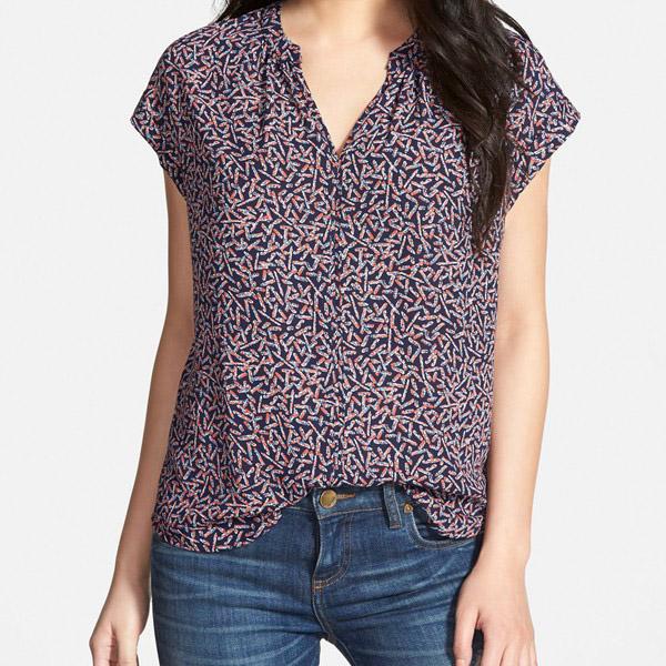 Nordstrom Pleione Shirt
