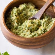 An easy guide to making a delicious and versatile pesto!