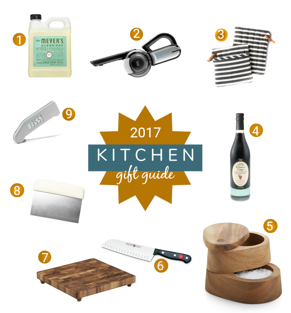 It's that time of year again where gift ideas can be super helpful, especially if you are trying to get a head start on your holiday to do list!