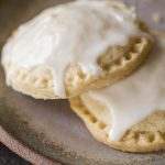 These Glazed Pumpkin Hand Pies definitely had me at hello with their ultra flakey crust, creamy pumpkin pie filling, and sweet vanilla glaze.